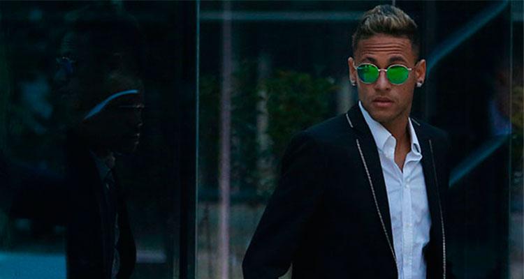 Neymar encabeza lista de convocados por Brasil para Río 2016
