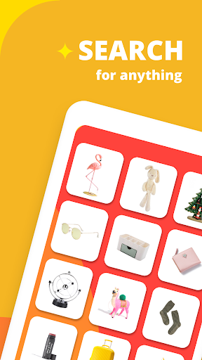AliExpress - Smarter Shopping, Better Living app (apk) free download for Android/PC/Windows screenshot