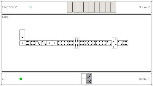 Dominoes screenshot 2