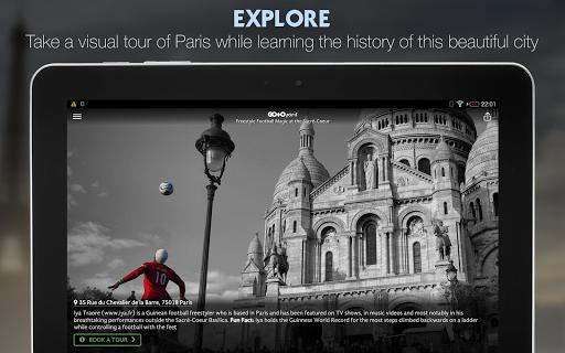 Go To Paris City Travel Guide, Things To Do & Maps screenshot 6