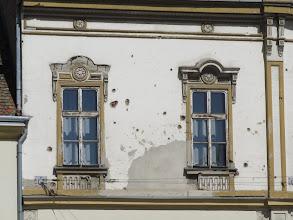 Photo: Pozůstatky války