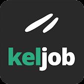 Keljob : Emploi, Job et Stage