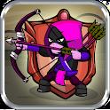 Archers Hero Defense icon