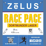 ZēLUS Race Pace