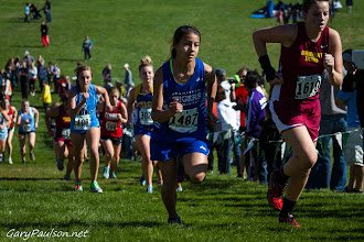 Photo: JV Girls 44th Annual Richland Cross Country Invitational  Buy Photo: http://photos.garypaulson.net/p110807297/e46d06f50