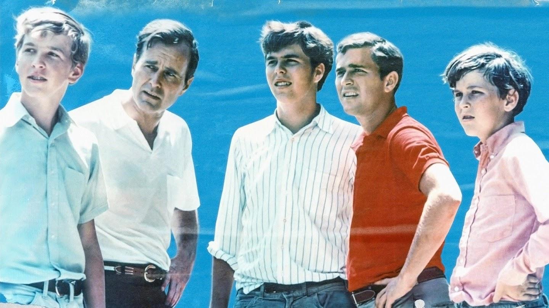 Watch The Bush Years: Family, Duty, Power live