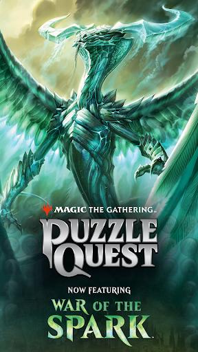 Magic: Puzzle Quest screenshots 5