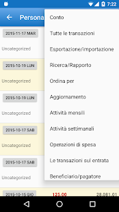 Expense Manager- miniatura screenshot