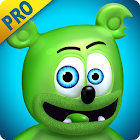 Talking Gummibär Pro icon