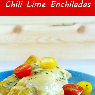 Gluten-Free Slow Cooker Enchiladas Recipe