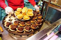 晴光紅豆餅 (公館店)