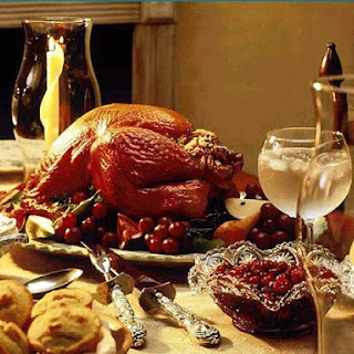 Classic Thanksgiving Turkey with Stuffing Recipe