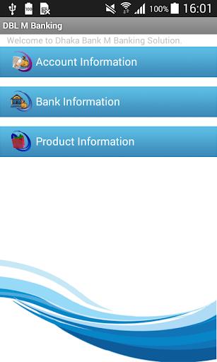 DBL M Banking