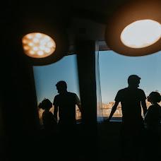 Wedding photographer Aleksey Shulgin (AlexeySH). Photo of 05.04.2019