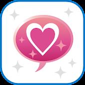 Unduh 素敵な出会いはハッピーメール(登録無料の出会いアプリ・恋活、恋人探しのマッチングアプリ) Gratis