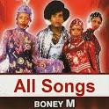 Boney M.  All Songs (Audio) Offline icon