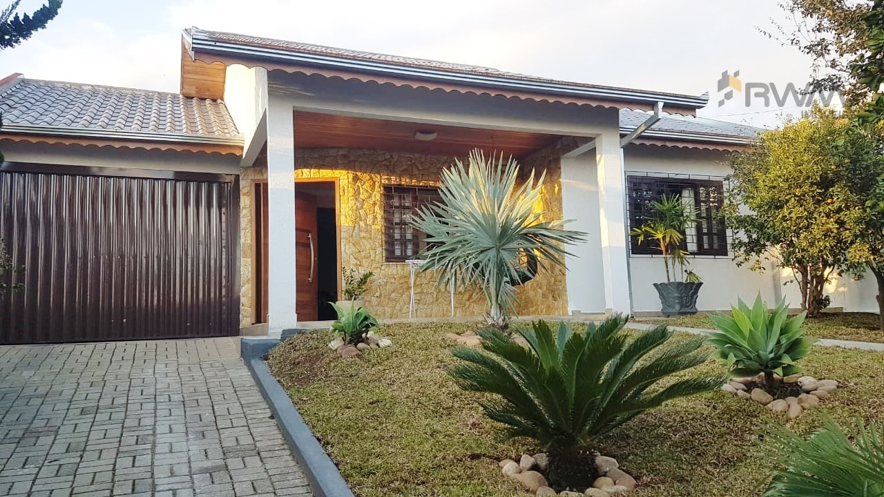 casas para comprar em araucaria iguacu