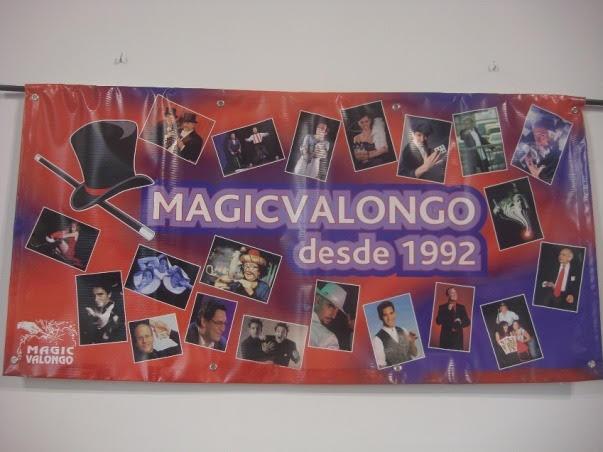 Magic Valongo