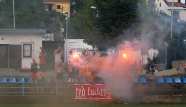 Photo: 22.08.2009 - 2kolo kup - Turbina - Orijent (0-4) 3