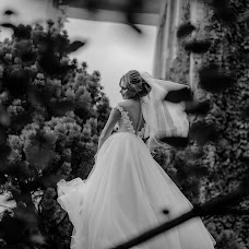 Wedding photographer Natalya Kalabukhova (kalabuhova). Photo of 17.09.2017