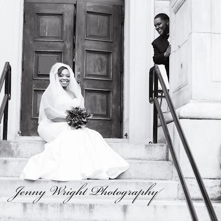 Wedding photographer Jennifer Wright (jenwrightphotog). Photo of 30.09.2015