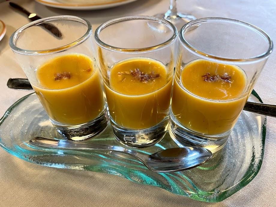 Foto Restaurante Casa Marco 16