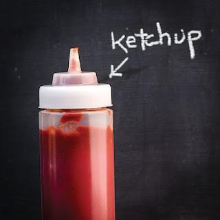 Kickass Ketchup.