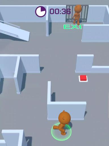 No One Escape apkmr screenshots 16