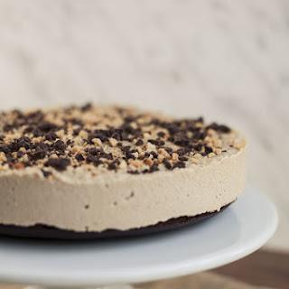 Caramel Cheesecake Aka Snickers Cake Recipe