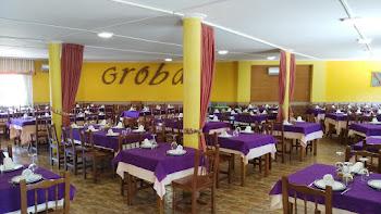 Asador Groba