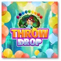 Throw Drop icon