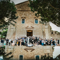 Wedding photographer Antonio Gargano (AntonioGargano). Photo of 06.07.2017