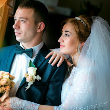 Wedding photographer Yaroslav Migovich (pryzrak106). Photo of 30.11.2016
