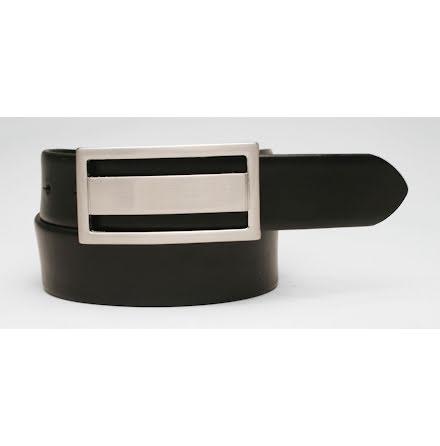 Saddler bälte black 70721