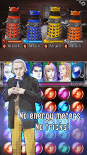 13 Doctor Who: Legacy App screenshot