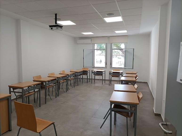 Para este curso ya hay 500 alumnos matriculados.