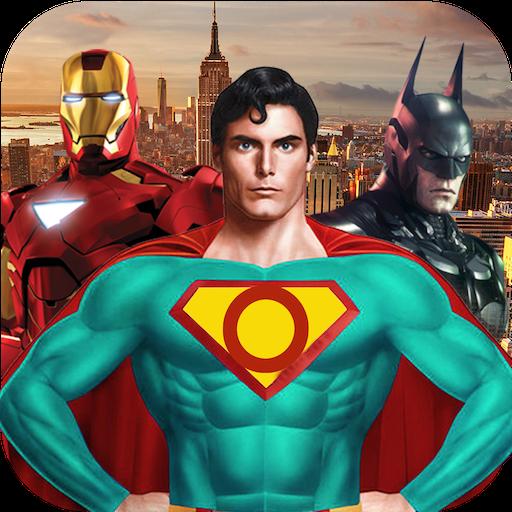 Grand Immortal Gods - Superhero Ring Arena Battle file APK for Gaming PC/PS3/PS4 Smart TV
