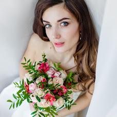 Wedding photographer Vladimir Sopin (VladimirSopin). Photo of 03.02.2017