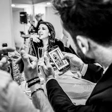 Wedding photographer Giuseppe Genovese (giuseppegenoves). Photo of 03.01.2018
