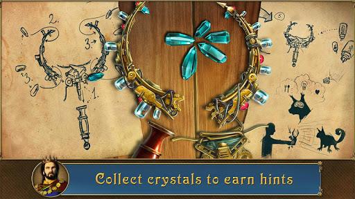 Spirit of the Ancient Forest: Hidden Object  screenshots EasyGameCheats.pro 4