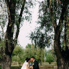 Wedding photographer Alina Glukhikh (alinagluhih). Photo of 02.04.2018