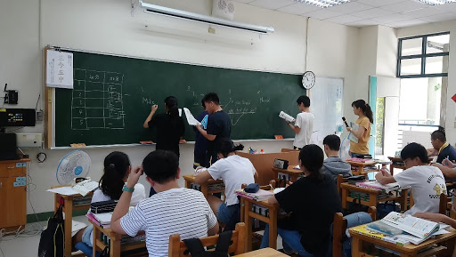 108-1國中部公開觀課精彩花絮