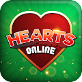 Hearts Online - Play Free Hearts Game APK