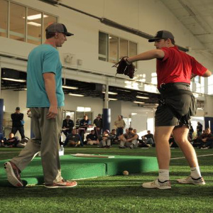 lantz wheeler elite pitching performance seminar