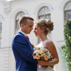 Wedding photographer Anastasiya Buravskaya (Vimpa). Photo of 05.08.2018