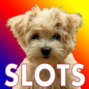 Vegas Puppy Slots (Free) for PC-Windows 7,8,10 and Mac apk screenshot 1