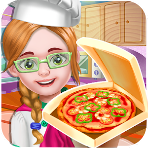 Pizza Maker Cooking for PC and MAC