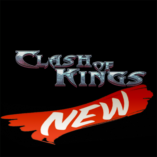 Guide Clash of King