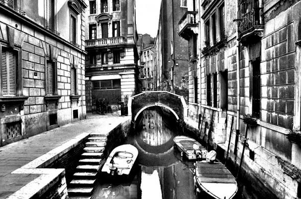 Ponte venezia di GraphicGragiti