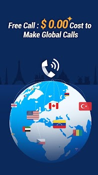 LetsCall - Global Free Calls